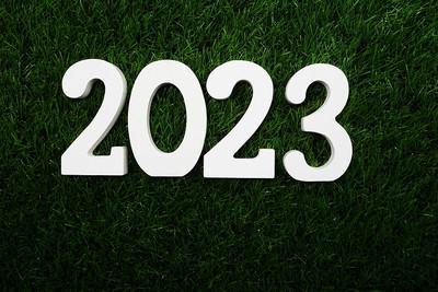 2023 on Turf