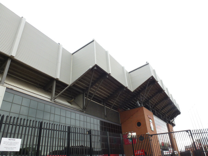 Anfield Kop Stand