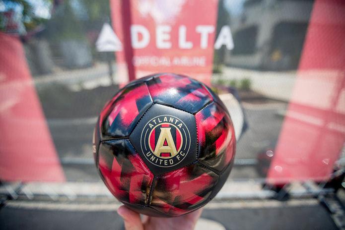 Atlanta United FC Football