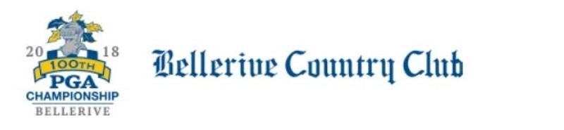 Bellerive Logo
