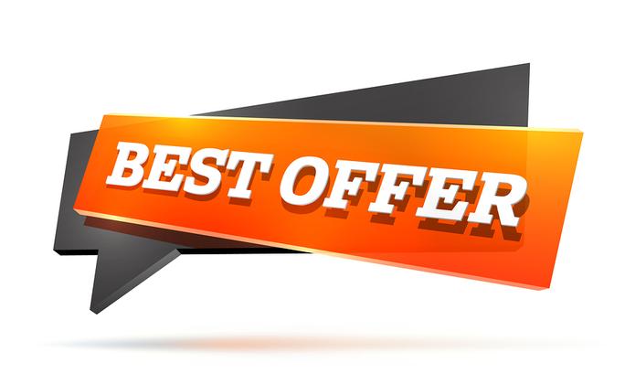 Best Offer Logo