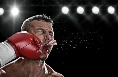 Boxer KO