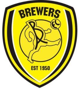 Burton Badge