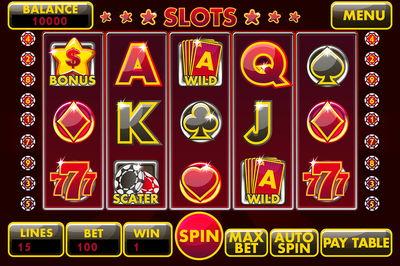 Casino Slots Game
