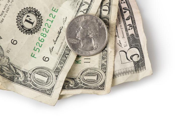 Cent & Dollars