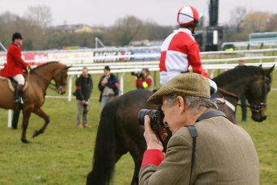 Cheltenham Festival Photographer