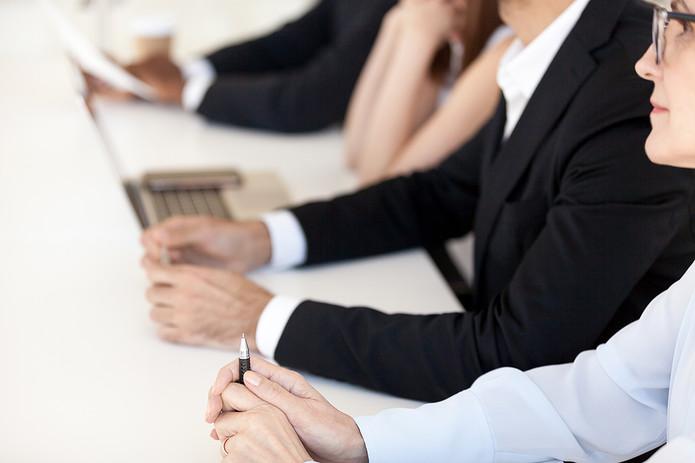 Committee Panel