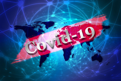 Covid 19 World Map