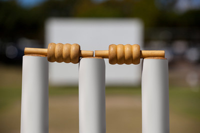 Cricket Bails and Stumps