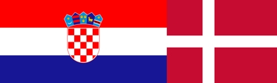 Croatia Denmark
