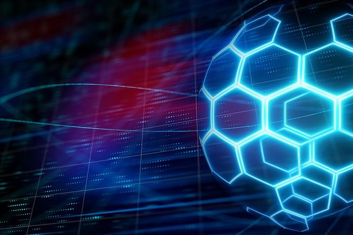 Digital Light Football