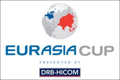EurAsia Cup Logo