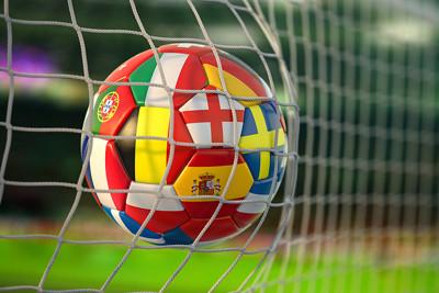 European Championships Football
