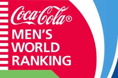 FIFA Mens World Ranking Logo