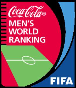 FIFA World Rankings Logo