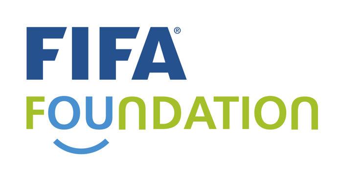 Fifa Foundation Logo