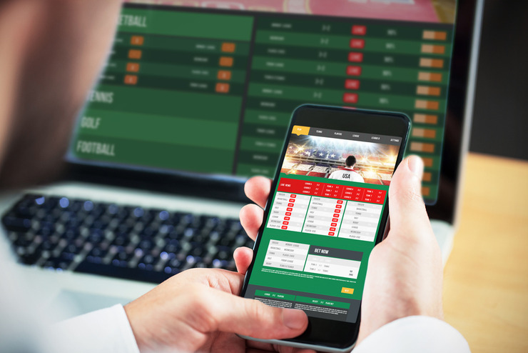 Football Betting on Mobile