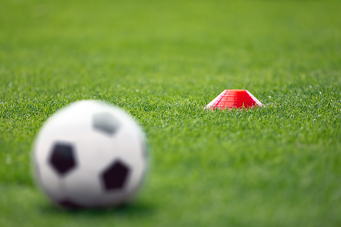 Football Training Cone
