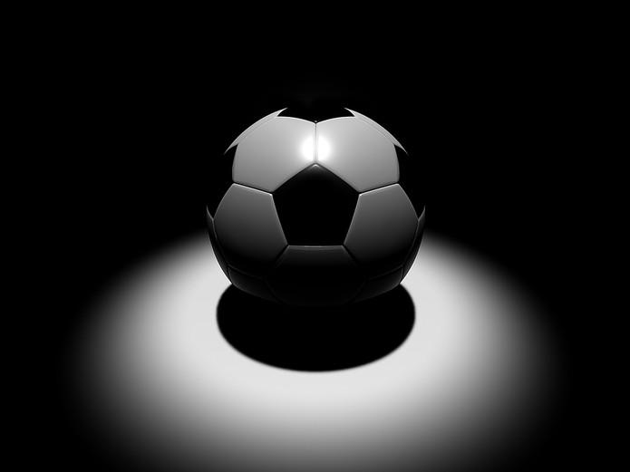 Football Under Spotlight