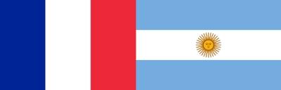 France Argentina