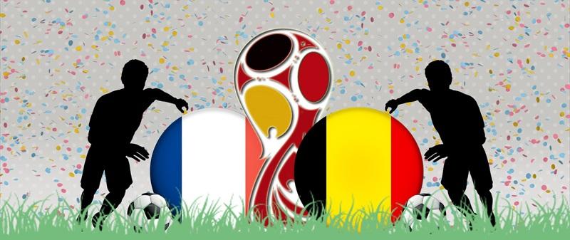 France Belgium
