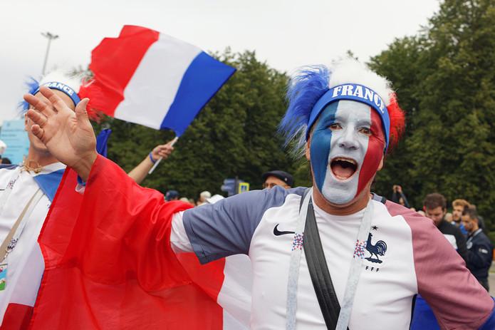 France Football Fan