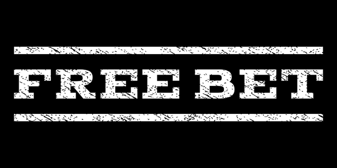 Free Bet Sign