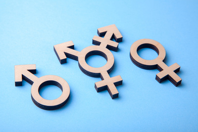 Gender and Transgender Symbols
