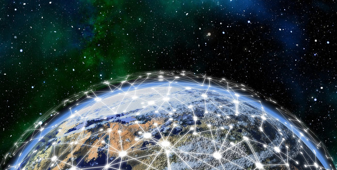 Global Network Connections