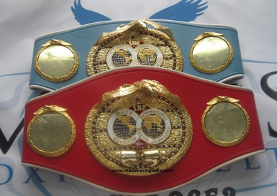 IBF Belt