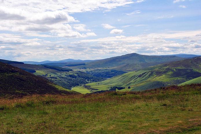Irish Landscape