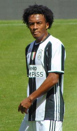 Juan Cuadrado