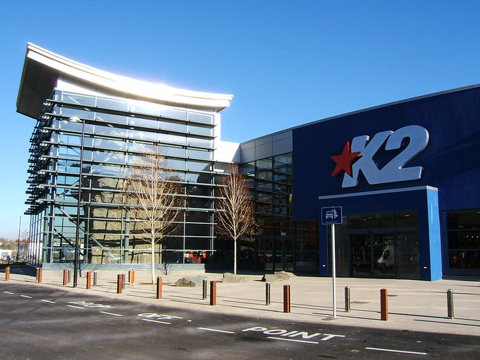 K2 Centre Crawley