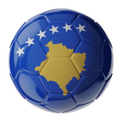 Kosovo Flag Football