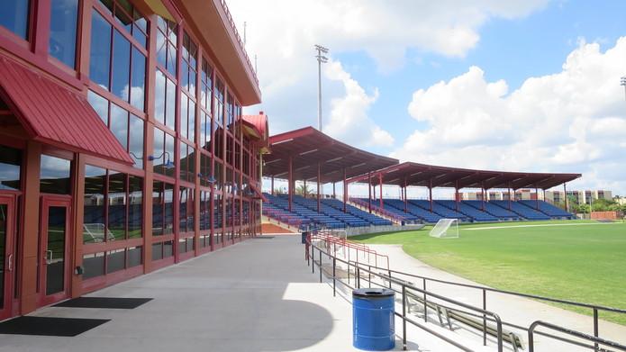 Lauderhill Cricket Stadium