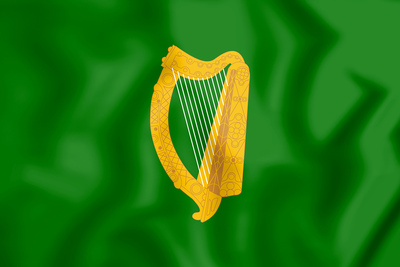 Leinster Flag