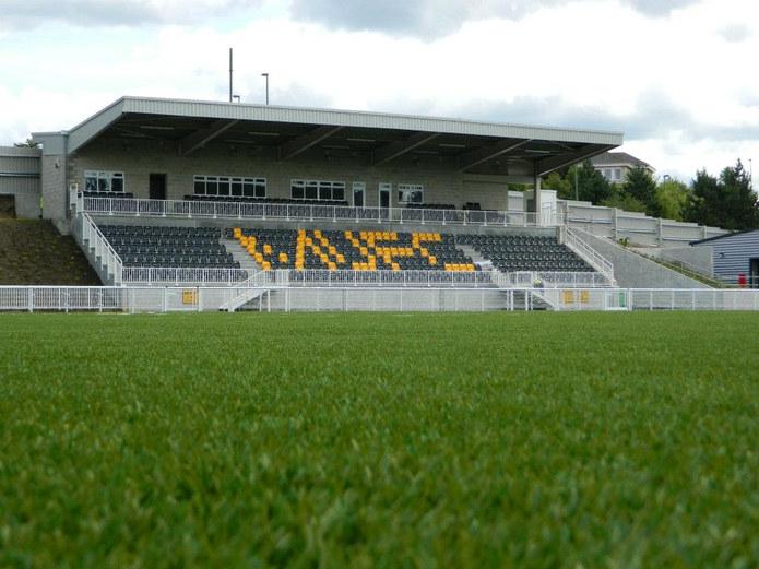 Maidstone United Gallagher Stadium