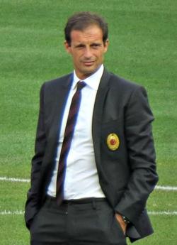 Massimo Allegri