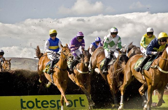 National Hunt Jumps Racing