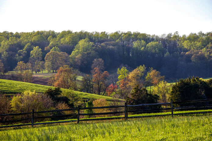 Orange County, Virginia, USA