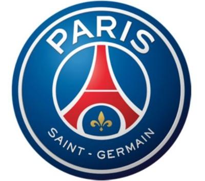 Paris Saint Germain Badge