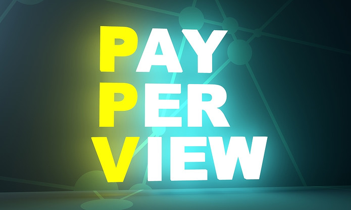 Pay Per View