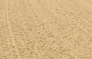 Polytrack Surface