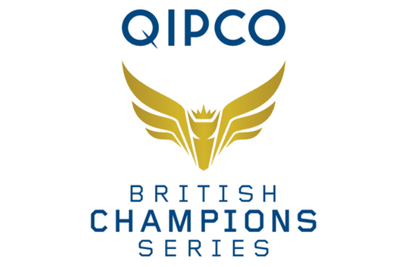 QIPCO Champions Series Logo