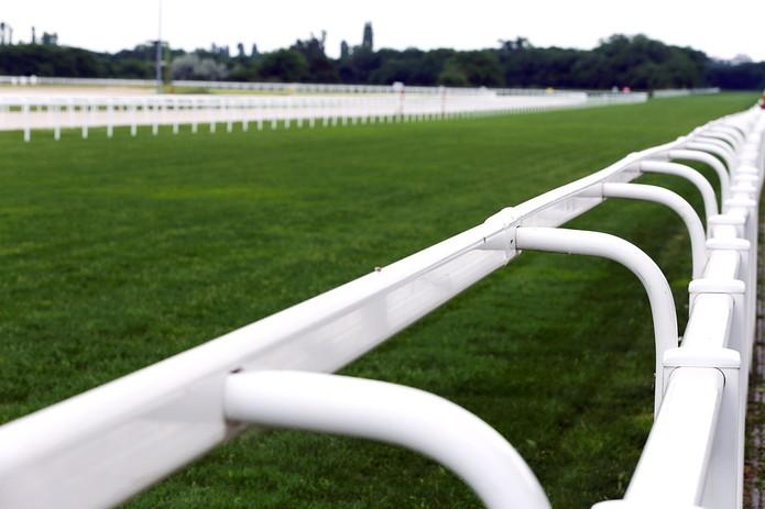 Racecourse Rails