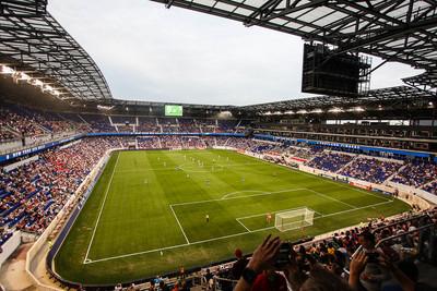 Red Bull Arena Soccer Stadium