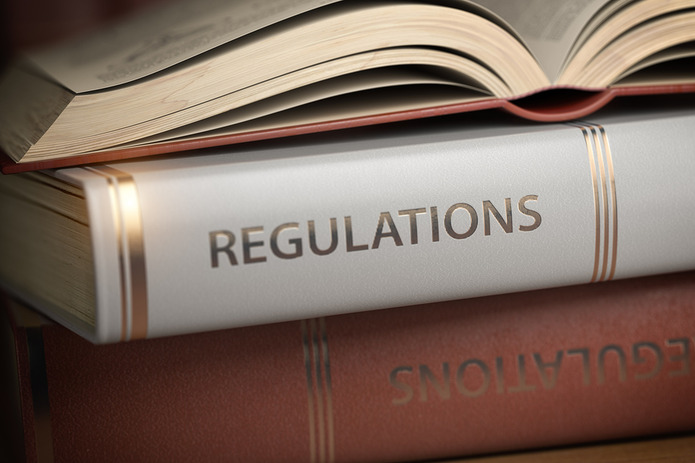 Regulations Books