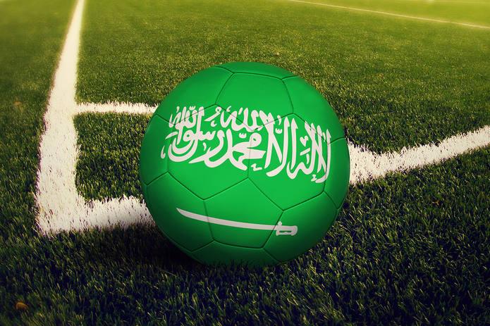Saudi Flag Football