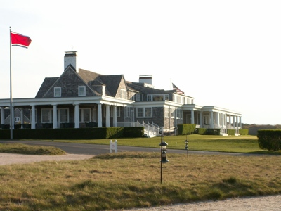 Shinnecock Hills Club