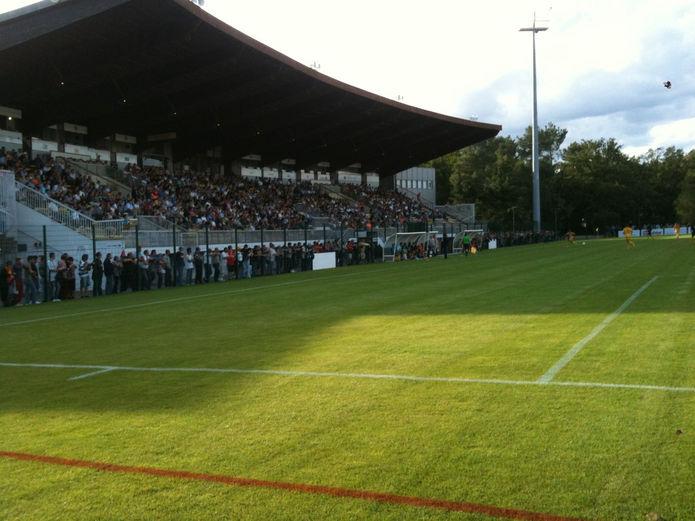US Orleans' Stade de la Source